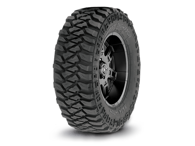MICKEY THOMPSON MTZ P3 Radial Tire