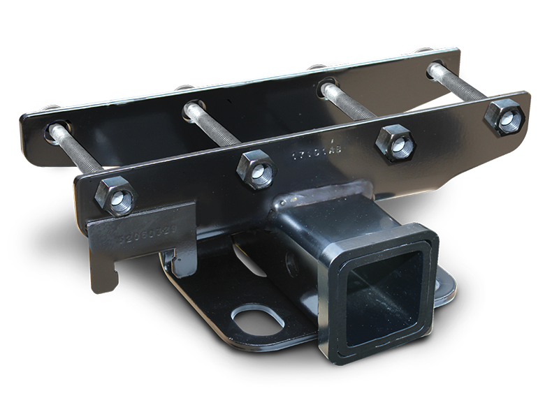 Attractive MOPAR Class II Trailer Hitch For 07 18 Jeep Wrangler JK U0026 JK Unlimited