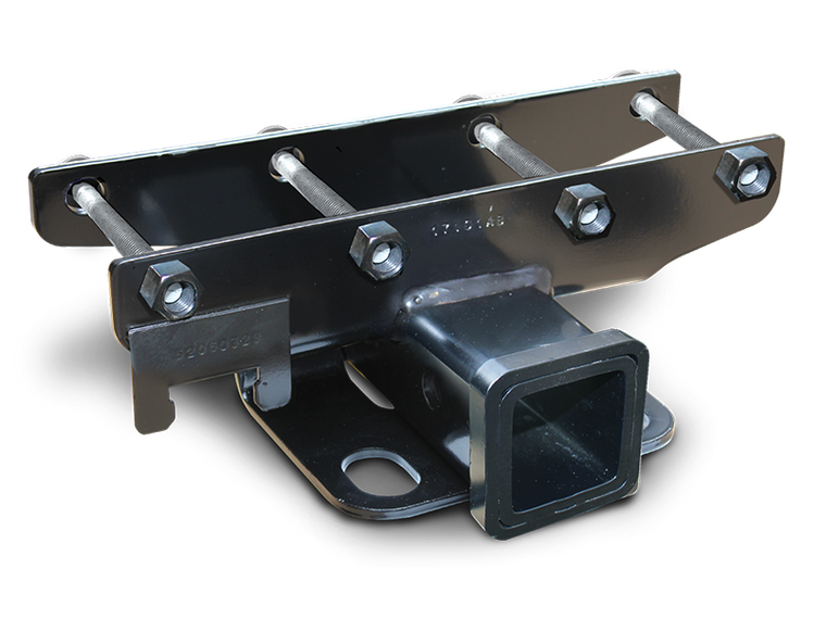 MOPAR Class II Trailer Hitch for 07-18 Jeep Wrangler JK & JK Unlimited