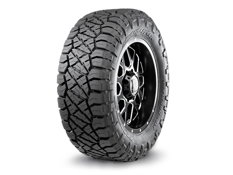 "NITTO ""Ridge"" Grappler Tire"