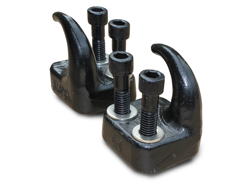 RUGGED RIDGE Tow Hooks