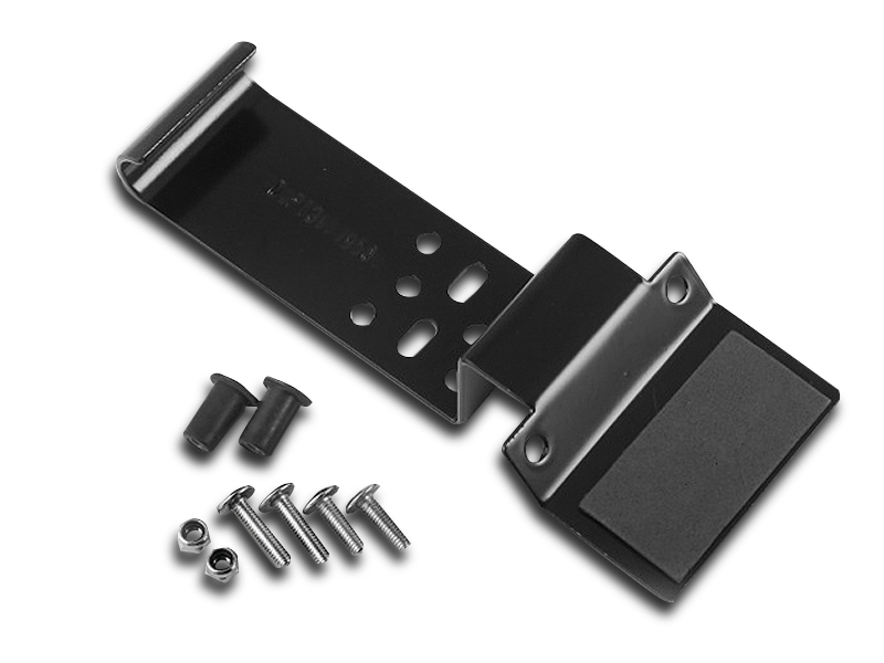 RUGGED RIDGE CB Radio Mount for 07-18 Jeep Wrangler JK & JK Unlimited