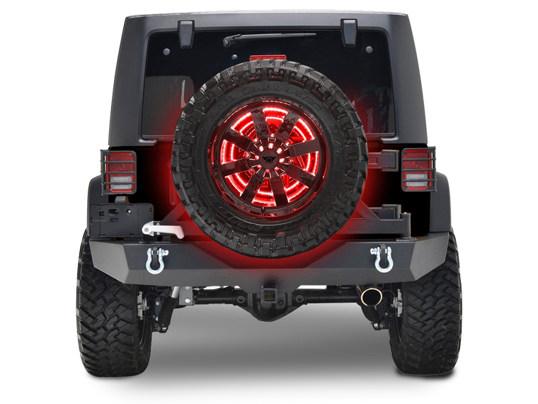 ORACLE Lighting 3rd Brake Light LED Ring