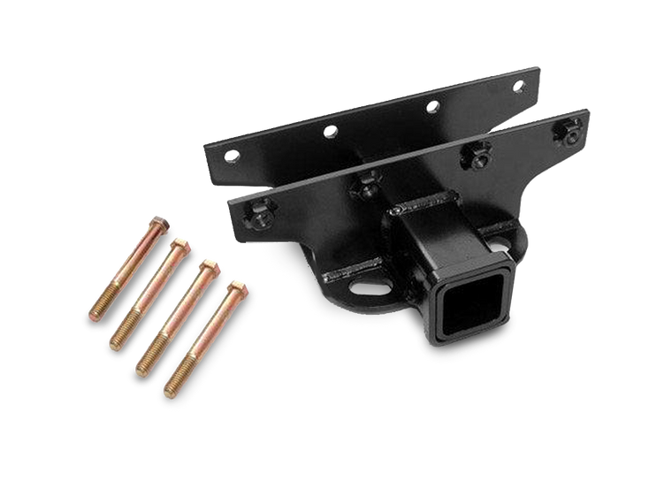 ROUGH COUNTRY Class III Hitch  for 18-up Jeep Wrangler JL & JL Unlimited [00.25]