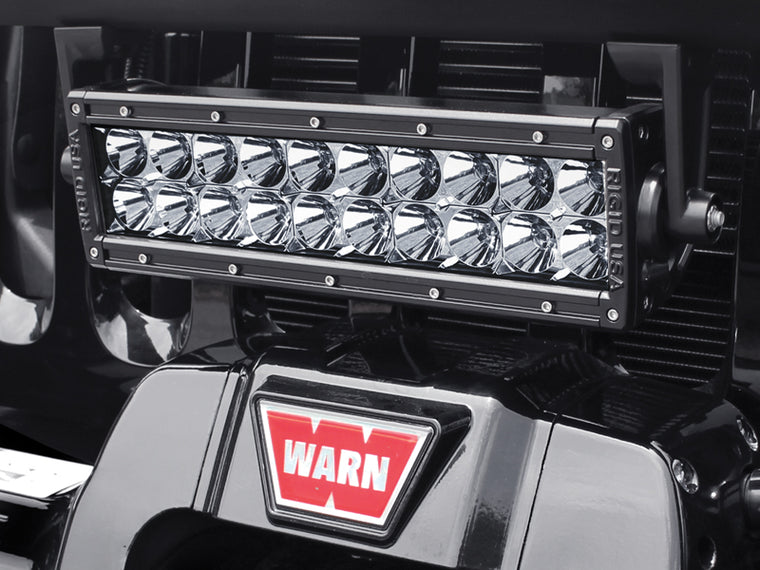 RIGID INDUSTRIES LED Lighting E-Series LED Light Bar