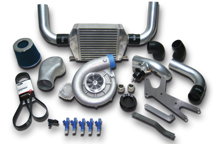 RIPP Supercharger System for 15-18 Jeep Wrangler JK & JK Unlimited