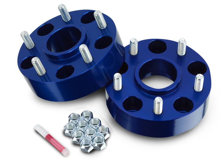 SPIDERTRAX Wheel SPACER & Adaptor Kit