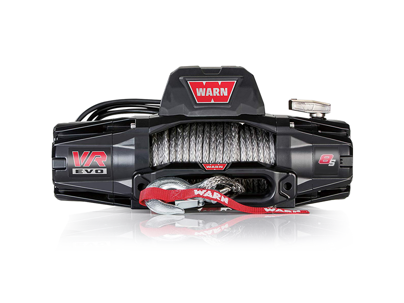 WARN Winch VR EVO Standard Duty Series