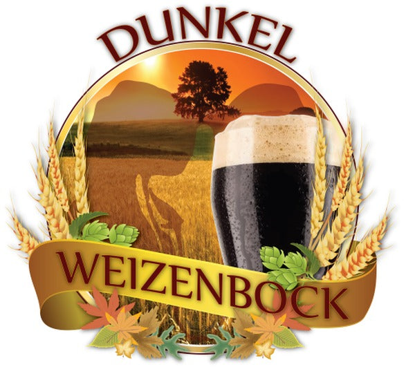 Brewer's Best Dunkel Weizenbock Beer Kit