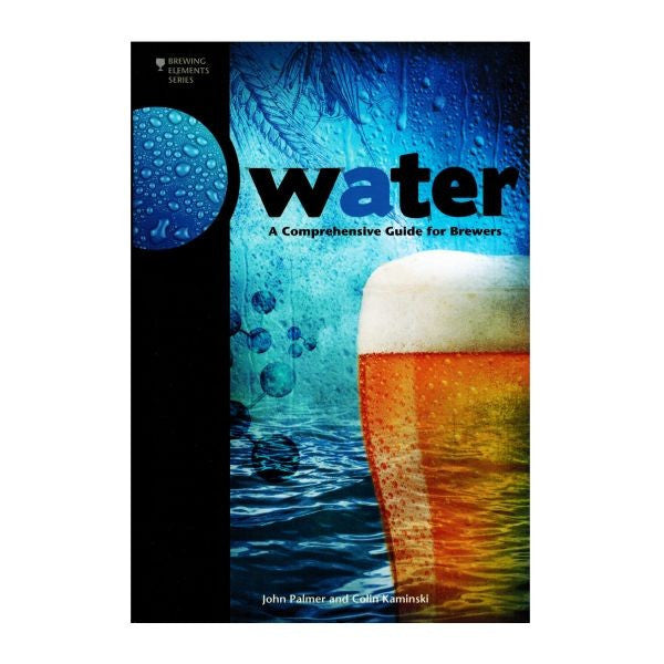Water Book