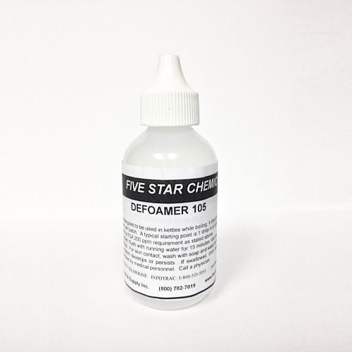 Kettle Defoamer Five Star (Fermcap)