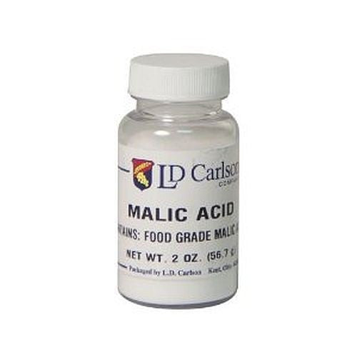 Malic Acid (2 oz)