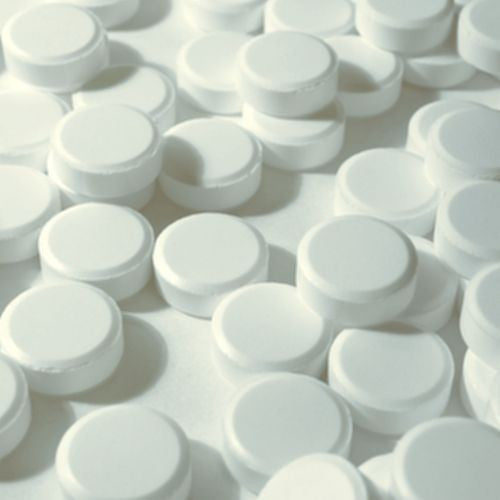 Whirl-floc Tablets Clarifier/Fining
