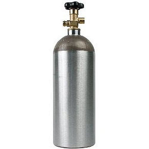 10lb CO2 Aluminum Cylinder (CO2 Tank)
