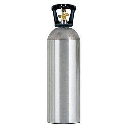 20lb CO2 Aluminum Cylinder (CO2 Tank)