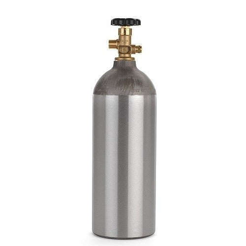 5lb CO2 Aluminum Cylinder (CO2 Tank)
