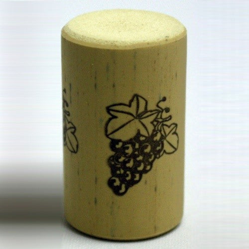 Nomacorc Synthetic Wine Corks - #9 x 1-1/2""