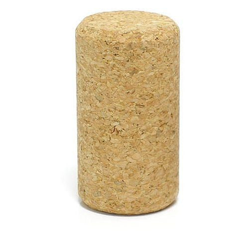 Aglica Wine Corks Pore Filled- #9 x 1-3/4
