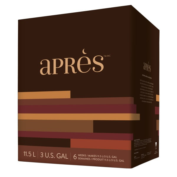 Dessert Wine (Port) Vintners Reserve Wine Ingredient Kit