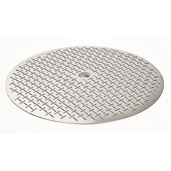 "12"" Stainless Steel False Bottom"
