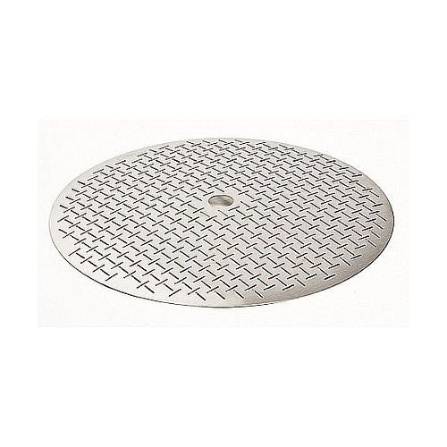 "9"" Stainless Steel False Bottom"