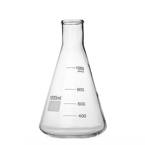 Erlenmeyer Flask 1000ML
