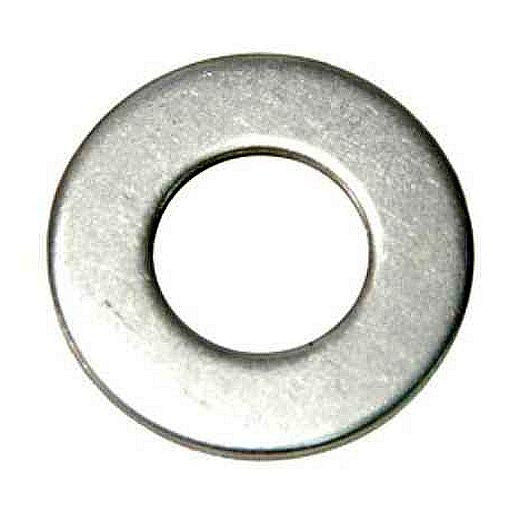 "Washer (Fits over 1/2"" MPT Nipple) - Stainless"
