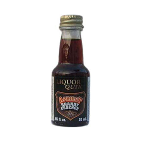LIQUOR QUIK Apricot Brandy 20ml