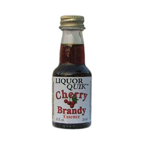LIQUOR QUIK Cherry Brandy 20ml