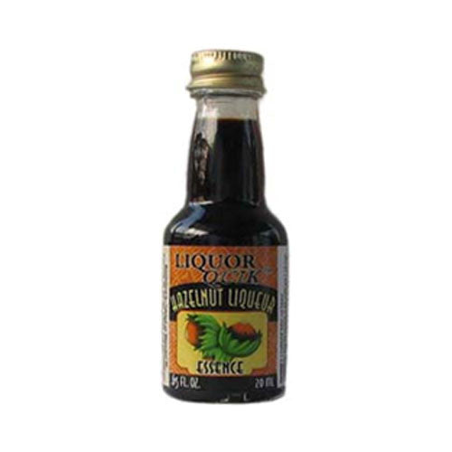 LIQUOR QUIK Hazelnut Liqueur 20ml