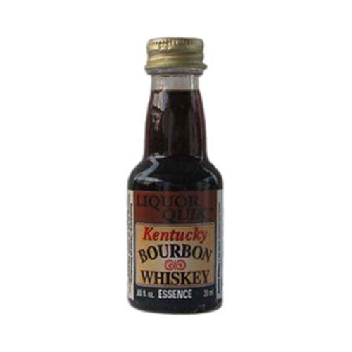 LIQUOR QUIK Kentucky Bourbon Whiskey 20ml