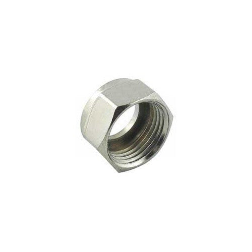 Coupling Hex Nut, Beer