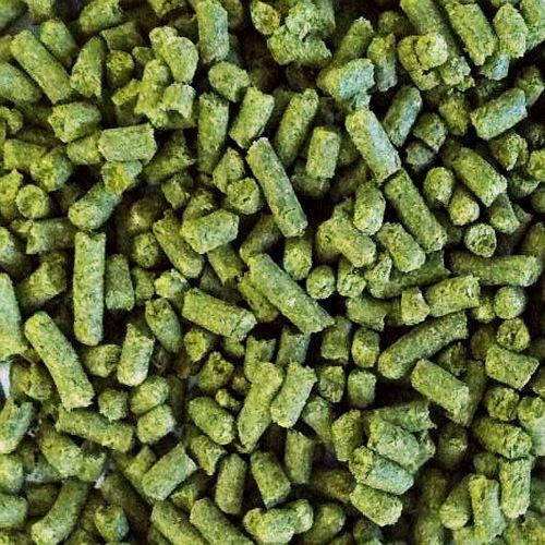 Goldings (Styrian) Pellet Hops