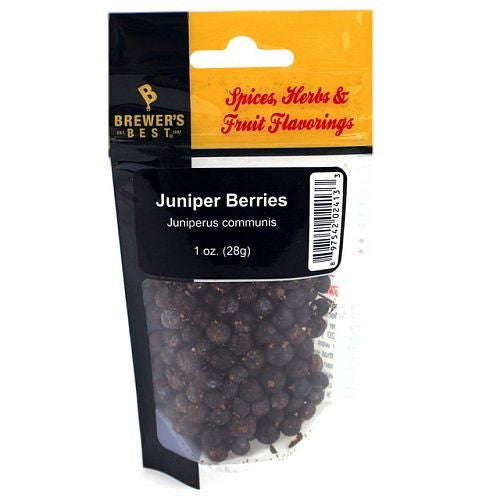 Juniper Berries 1oz