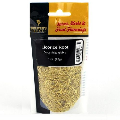 Licorice Root 1oz