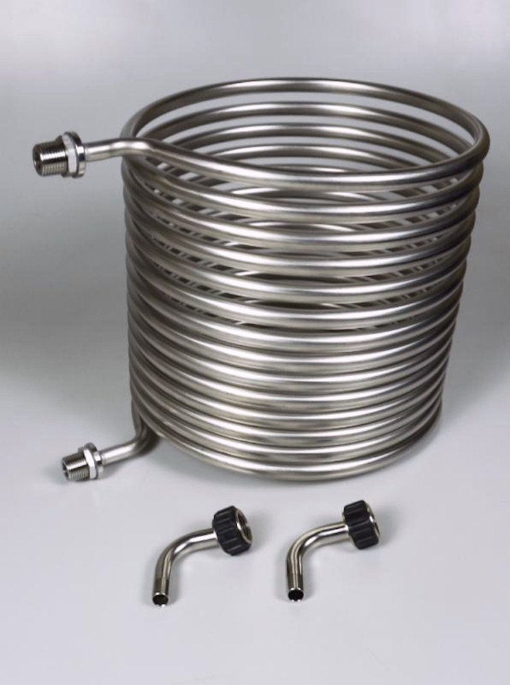 Blichmann Large Stainless Steel HERMS Coil