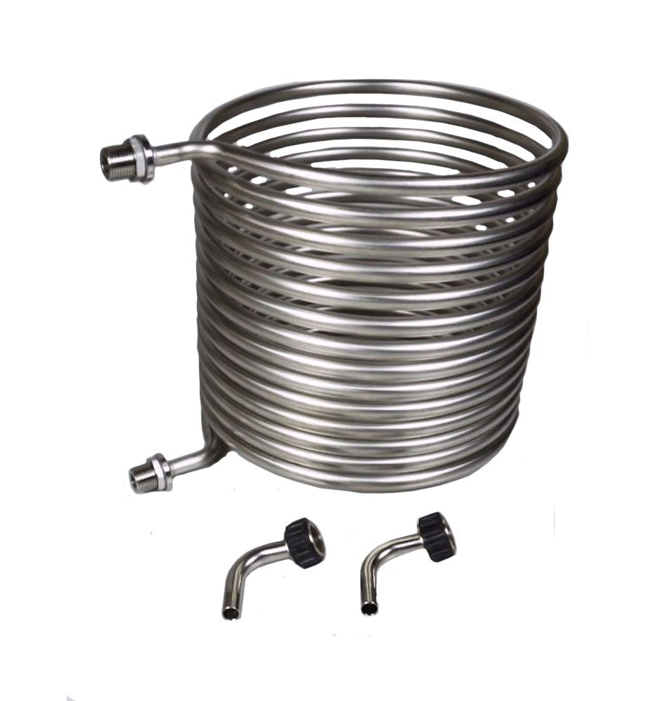 Blichmann Small Stainless Steel HERMS Coil