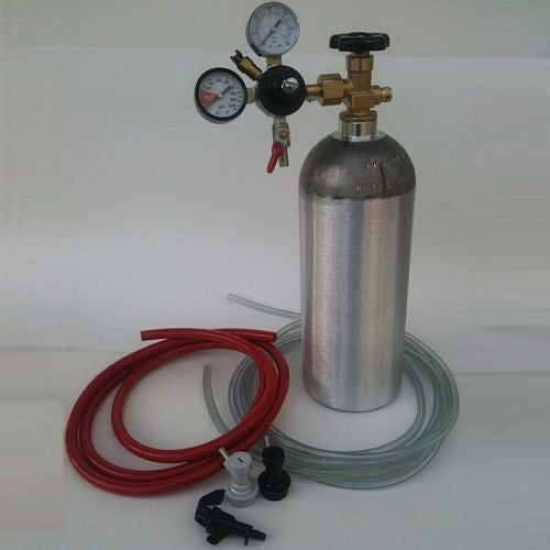 Complete Kegging Kit