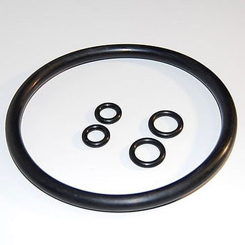 Corny Keg (Soda keg) O-ring Set Pin Lock
