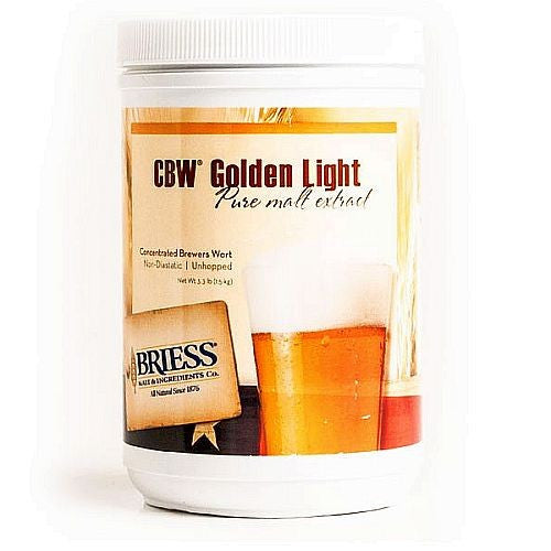 Briess Golden Light Malt Extract