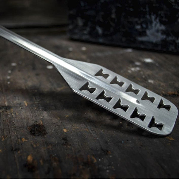 Anvil Stainless Steel Mash Paddle 24""