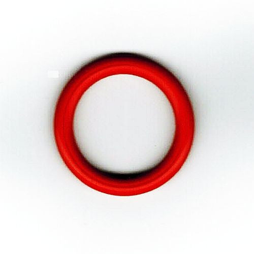 "Silicone O-ring (Fits over 1/2"" MPT Nipple)"