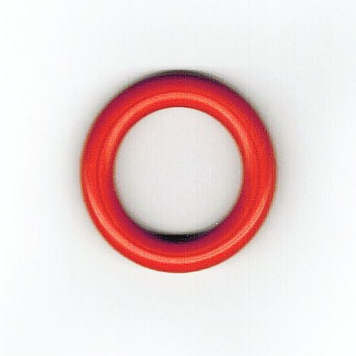 "Thick Silicone O-ring (Fits over 1/2"" MPT Nipple)"