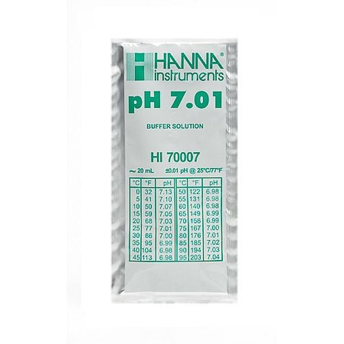 pH Meter Buffer Solution 7.01