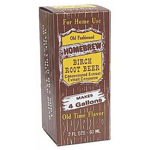 Birch Beer Soda Flavor / Soft Drink Extract