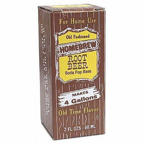Root Beer Soda Flavor / Soft Drink Extract