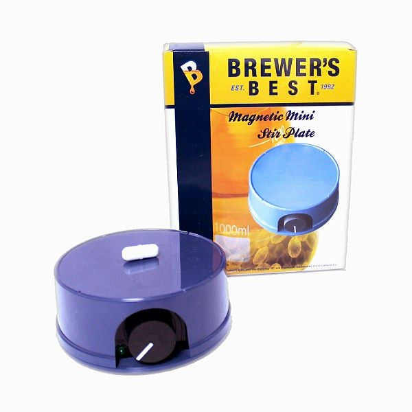 Brewer's Best Magnetic Stir Plate