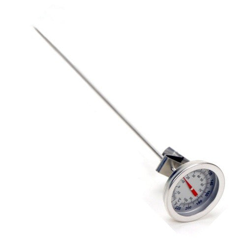 Dial Thermometer, Clip On Design