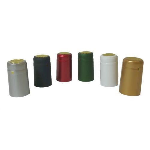 Wine Bottle Shrink Capsule Pack of 30