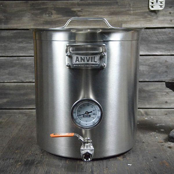 Anvil 7.5 Gallon Brew Kettle